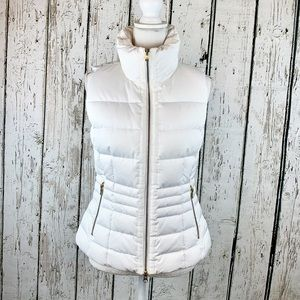 Lilly Pulitzer Sydney Quilted Vest